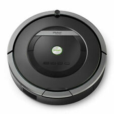 iRobot Roomba 870 Vacuum Cleaning Robot with Accessories  Free shipping