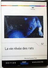DVD LA VIE REVEE  DES RATS
