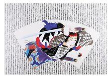 """Sword of Strength"" by Hisashi Otsuka Embossed Silkscreen LE of 10,800 w/ CoA"