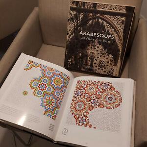 Arabesques. Arts décoratifs au Maroc (Français) ACR Edition 1996