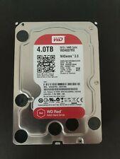Western Digital Red Nas 4TB, Intern, WD40EFRX NAS TOP !!