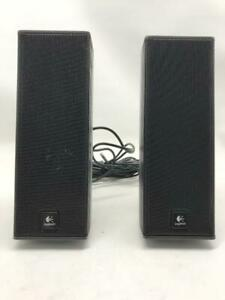 Logitech X-240 2.1 Satellite Speakers - Left and Right (IL/RT6-14559-980-0001...