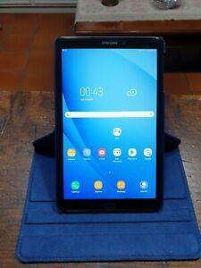 "Samsung Galaxy Tab A6 10.1 nero  "" Wifi +4G LTE 32GB Android"