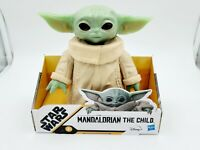 "Hasbro Star Wars Mandalorian BABY YODA Disney The Child Figure (6.5 in) ""GROGU"""