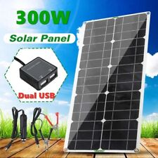 Solar Panels Kits For Sale In Stock Ebay