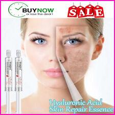 Hyaluronic Acid Skin Repair Essence 100% removes Acne Scars & Deep Wrinkles