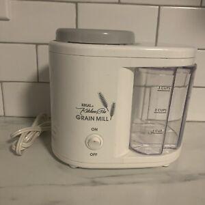 Regal Kitchen Pro Home Countertop Grain Mill 15 Settings Model K7460- Base Only