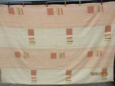 Satinbettwäsche von Dormisette, wie neuwertig,  200 x 135 cm, 100 % BW