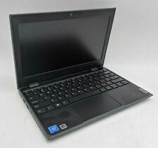 Good Lenovo 100e 2nd Gen, Intel Celeron, 4GB DDR4L, 62GB SSD No OS - TL0672