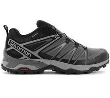 Salomon X ultra 3 gtx gore-tex Men's Hiking Shoes Black 398672 Trekking Shoes