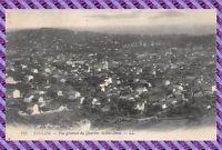 Carte Postale TOULON - Vue générale du quartier St anne