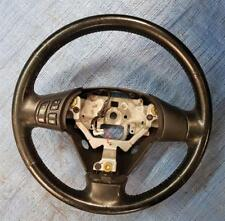 Mazda RX8 2003-2012 Steering Wheel Black