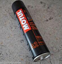 Motul A2 Air Filter Oil - spray 0 400 litro