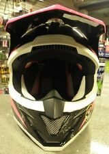 SCORPION HELMET, 34-2716, VX-34 SPIKE PINK, ADULT XL