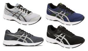 2021 New ASICS Men's Running Sneakers, 4 Colors, Medium D & Extra Wide 4E Widths