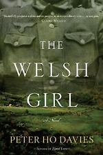 The Welsh Girl by Davies, Peter Ho, Good Book