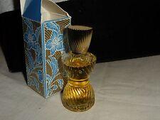 vtg Pre Owned .5 oz Avon perfume Regence in box