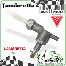Serbatoio Benzina Innocenti Lambretta J 50 1964-1971