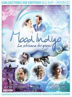 Mood Indigo - La Schiuma Dei Giorni (BluRay + Booklet) Nuovo
