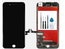 "For iPhone 7 plus 5.5"" Black Full LCD Display Touch Screen Digitizer Replacement"