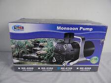 New In Box Anjon MS-6100 Monsoon Pump -