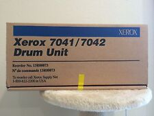 NEW Xerox 7041 / 7042 Drum Unit 13R00073 Genuine Xerox 13R73 - Sealed