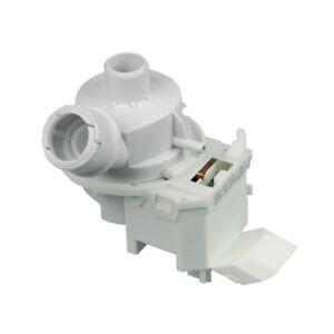 Lye Pump Dishwasher Original Siemens 00483054 Df Di Dif Dtf Gi GM S Se Sf