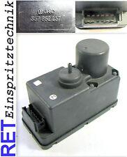 Zentralverriegelungspumpe ZV Pumpe 357862257 VW Golf / Passat original