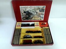 Vintage Electric Marklin HO Locomotive 3005 train set VGC
