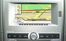 BA BF Territory VDO  XR8 XR6 satellite navigation MS5200FD GT ICC FPV sat nav