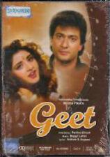 GEET - SIRI DEVI - BRAND NEW BOLLYWOOD DVD (1992)