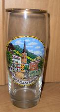Bierglas Hofgastein 0,5 l