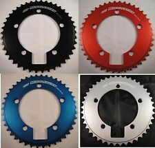 Middleburn 5arm 110pcd 42t Solid ChainRing Single Speed FR DH Track Fixie Bike