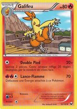 Galifeu -N&B:Explorateurs Obscurs-16/108-Carte Pokemon Neuve France