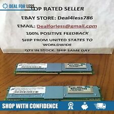 HP 413015-B21/398709-071/416474-001- 16GB DIMM PC2-5300 2x8GB DDR2 Memory Kit