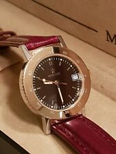 MASERATI official Timepiece GHIBLI CASIO OROLOGIO WATCH-NUOVO
