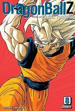 Dragon Ball Z, Vol. 8 (VIZBIG Edition): By Toriyama, Akira