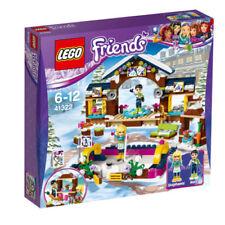Stephanie Sports LEGO Complete Sets & Packs