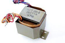 Pioneer rtt-261 NETZTRAFO/Power Transformer for Pioneer tape deck ! NOS