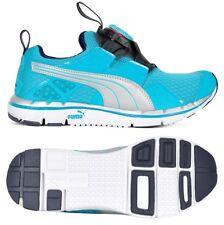 Puma LTWT DISC 2.0 NM Herren Laufschuhe Turnschuh Fitness Schuh Shoe türkis blau