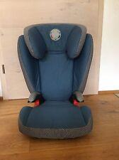 Auto Kindersitz VW Römer KID plus 15-36 kg blau grau