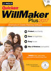 BRAND NEW Quicken Willmaker Plus 2017 DISC INCLUDED Mac/Windows *USA SELLER*