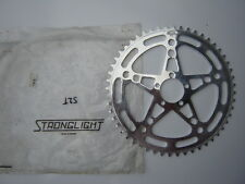 * STRONGLIGHT TYPE 49 CHAINRING - 52 T - 50.4 BCD - NOS - NIP *