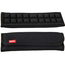 2 x Shoulder Pad Heavy Duty (Mesh) for Traveler Luggage Strap Bag Backpack