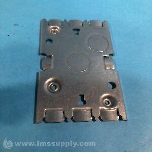 Legrand Electrical Box Cover Plate FNIP
