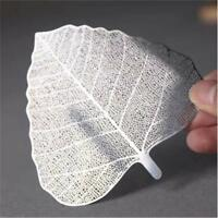 1Pcs Bodhi Leaf Tea Filter Net Kong Fu Tea Chinese Strainers Classic Tool Q