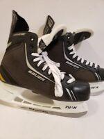 Bauer Supreme Skates size 13.5