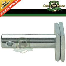 AR55695 NEW Lift Arm Pin For John Deere 820 920 1020 1520 830 930 1030 1130+