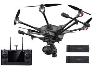 Yuneec Typhoon H Plus Drone (EU)