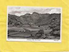 LANGDALE PIKES  &  VALLEY          -  CUMBRIA   ( T79 )